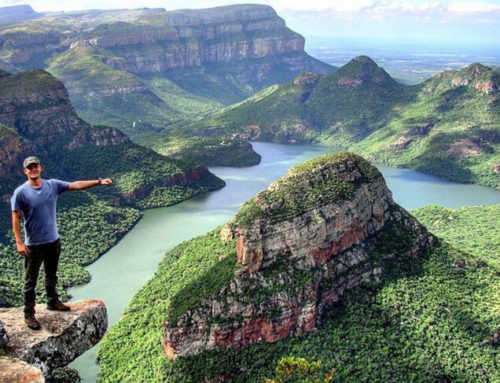 Images that will make you fall in love with South Africa