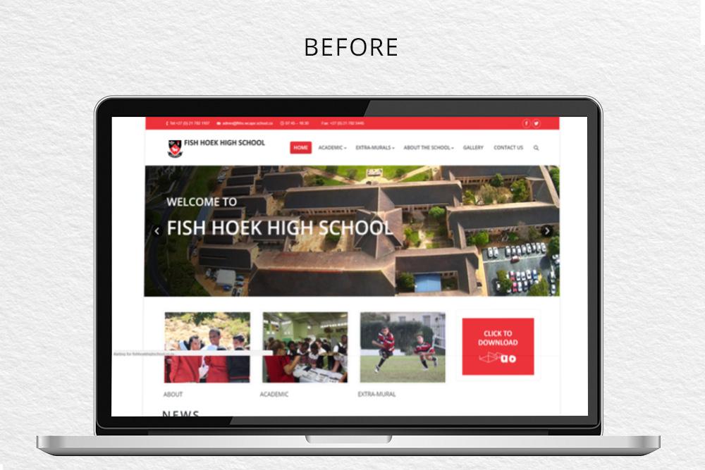 Fish Hoek High School
